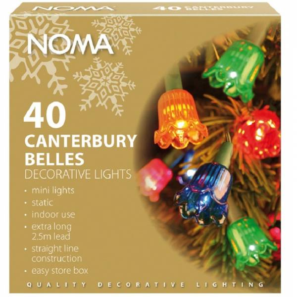 NOMA CLASSIC 40 Canterbury Lights
